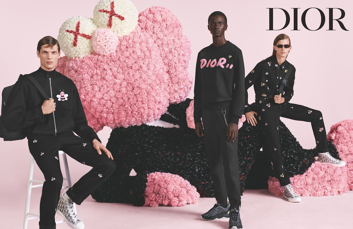 Dior - Spring Summer 2019 - Kim Jones