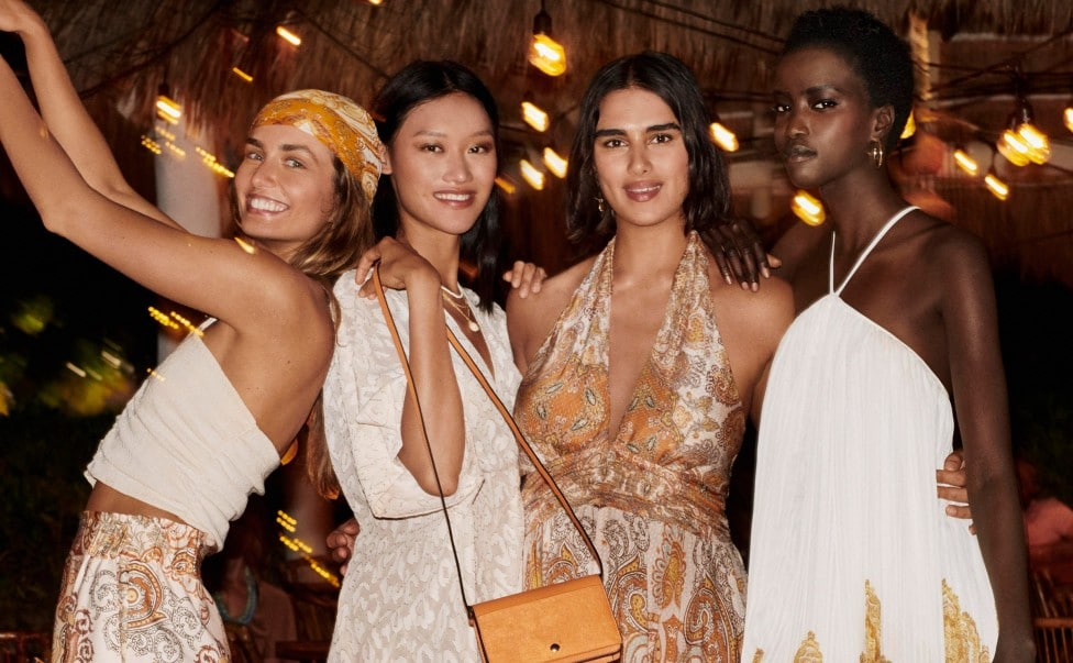 Fast fashion brands H&M - customer segmentation