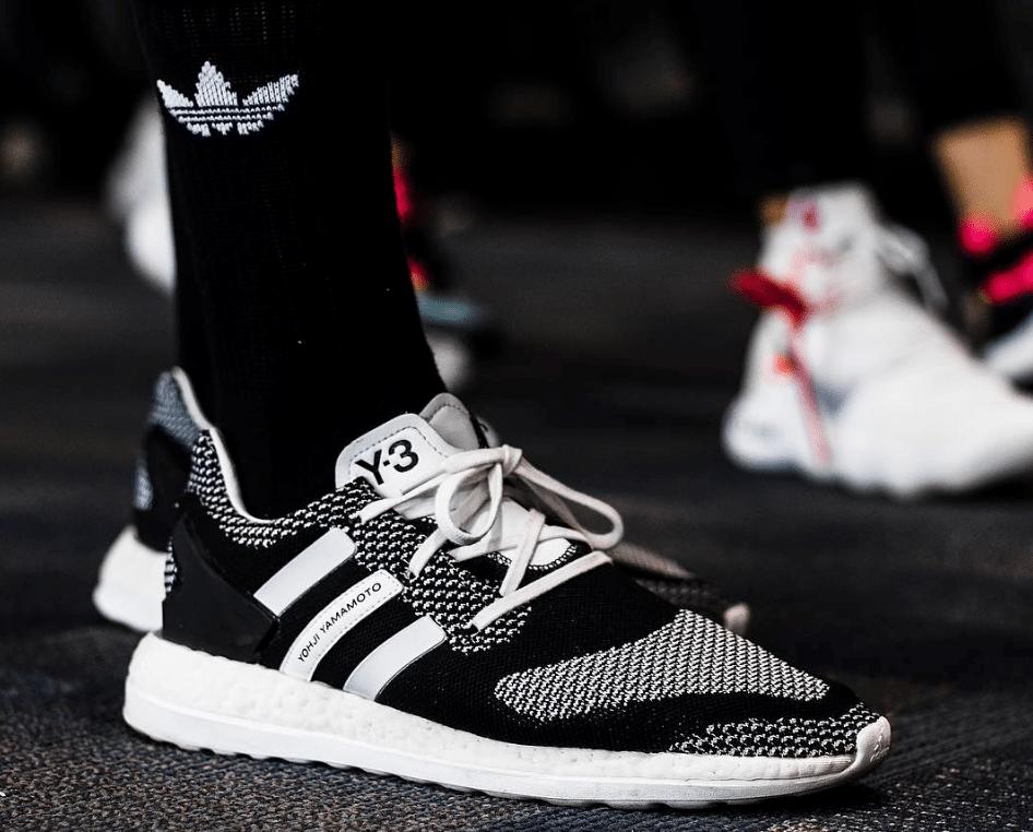 Sneakers - Yohji Yamamoto by alekzdelgadillo