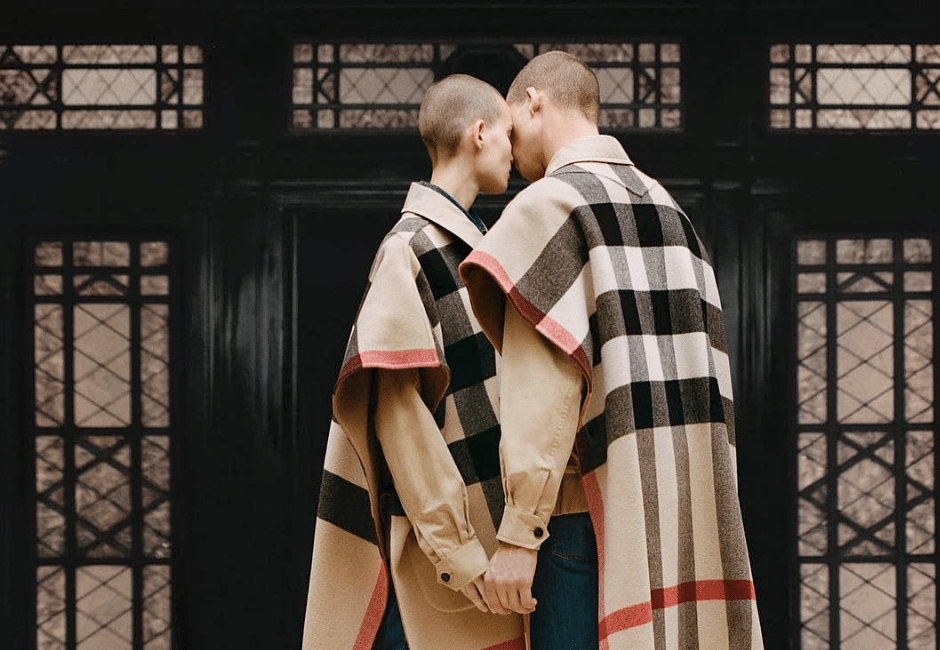 The B Classic Pre-Collection - Spring Summer 2019 - Riccardo Tisci - Burberry