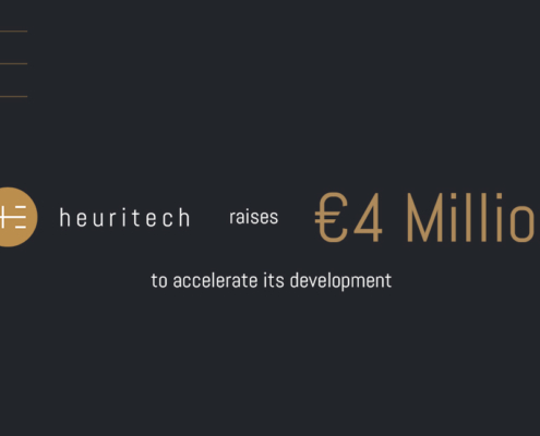 Heuritech fundraising