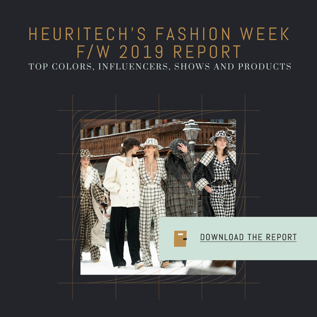 Fashion Week Report