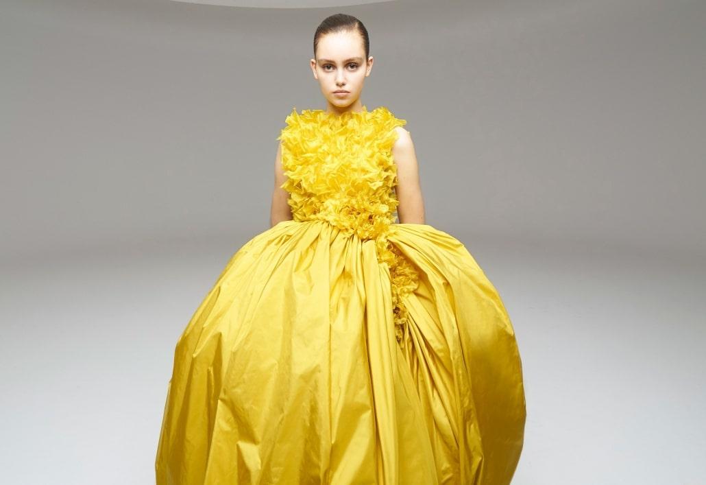 Giambattista Valli Haute Couture Spring 2020