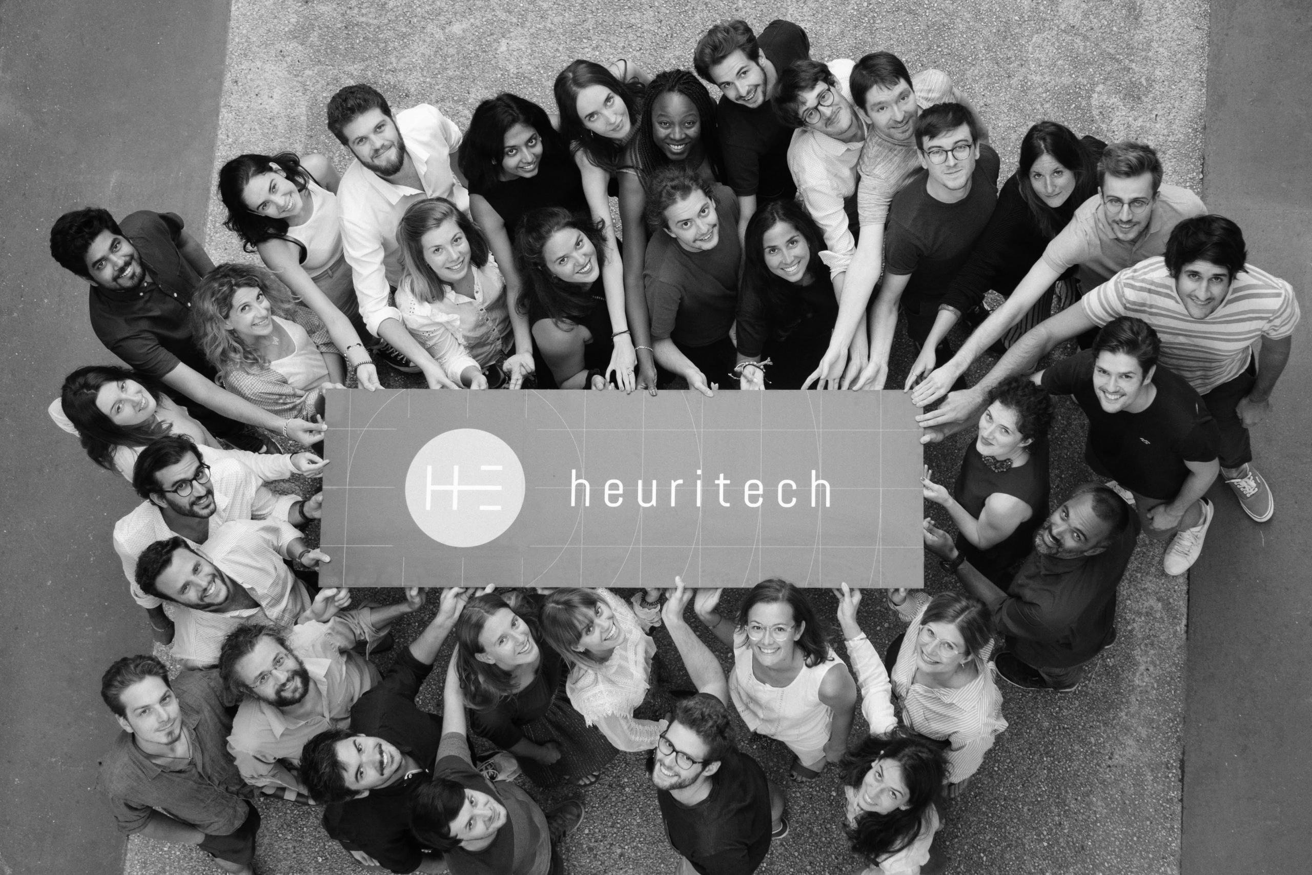 Heuritech Team