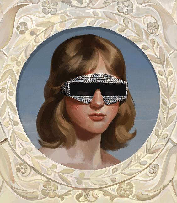 """Gucci """"Utopian Fantasy"""" SS18"""