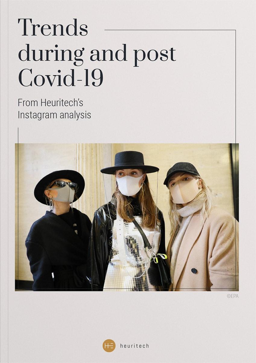Covid report heuritech
