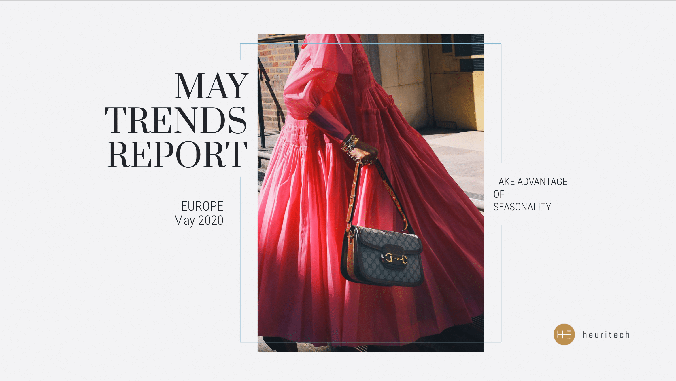 may trends report