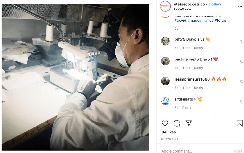 ateliercocoetrico's Instagram post