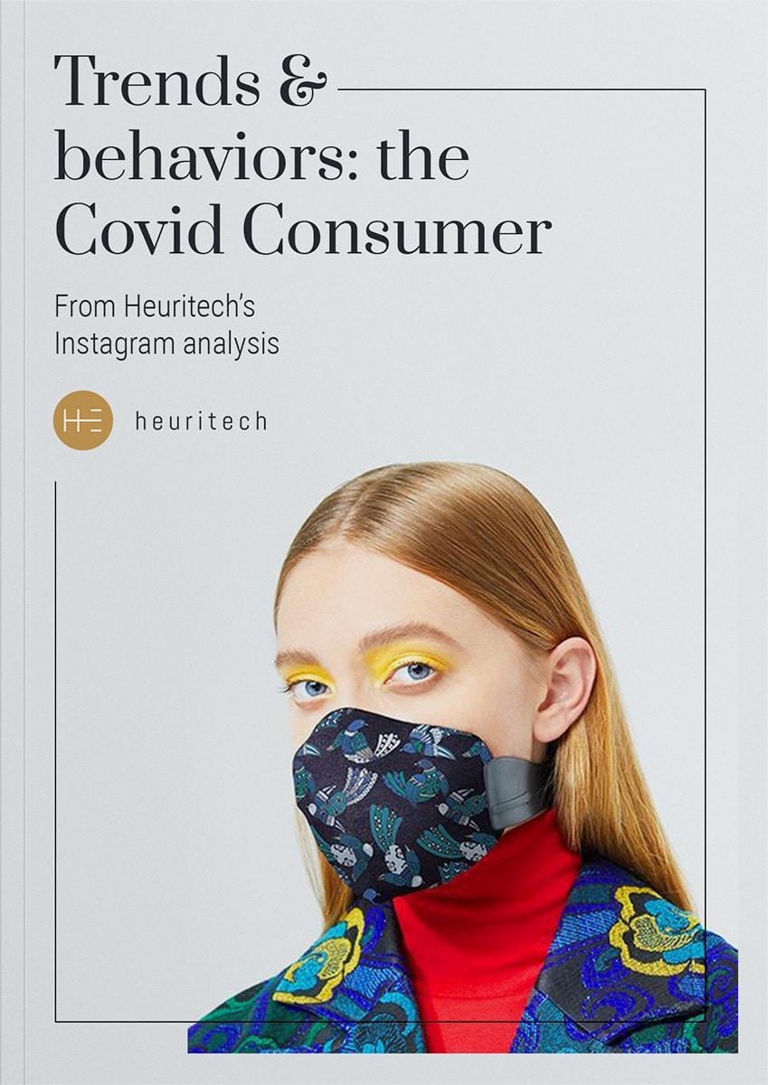 Covid consumer heuritech report