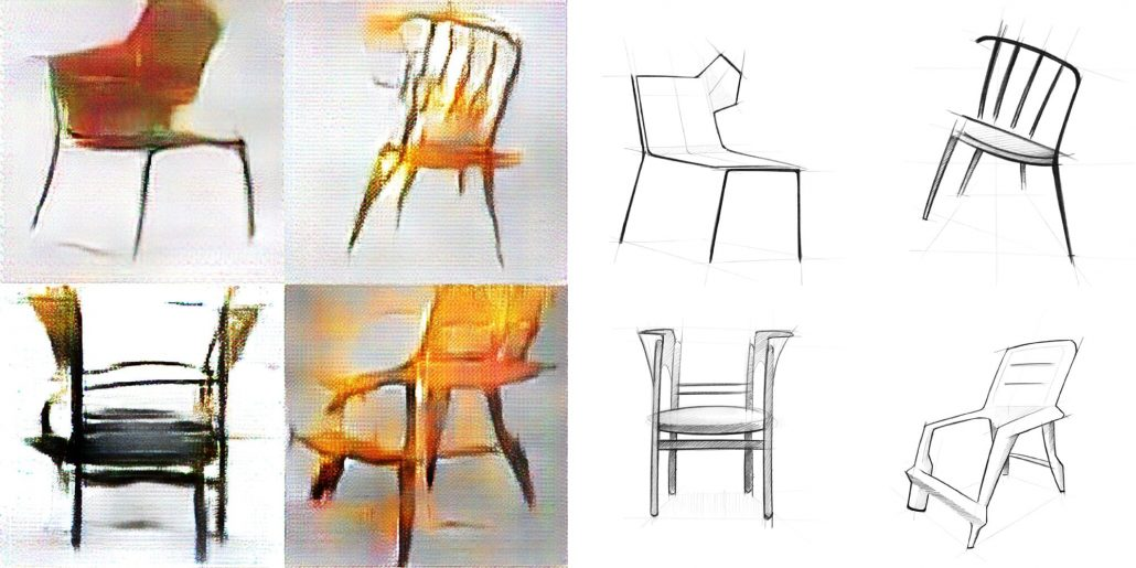 the chAIr project results