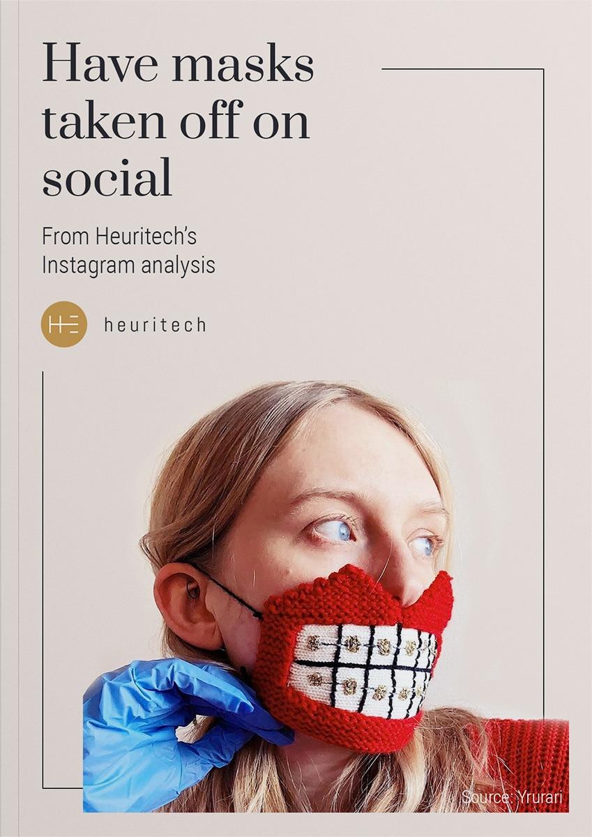 mask report fashion