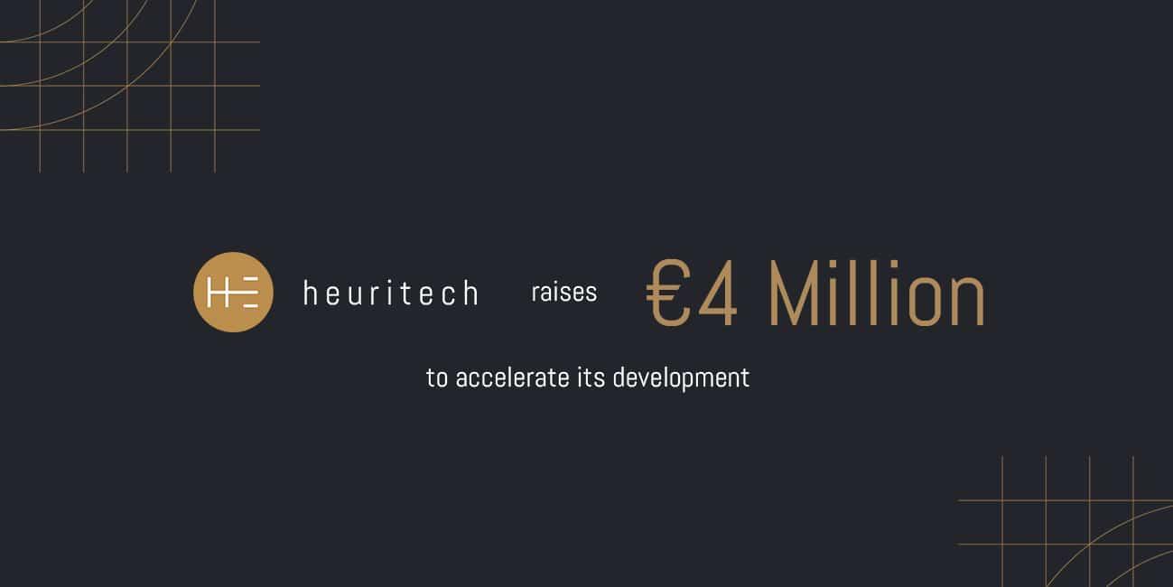 Heuritech's fundraising