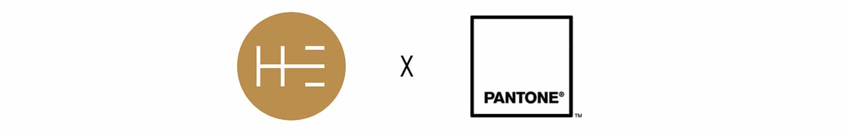 Logos Pantone x Heuritech