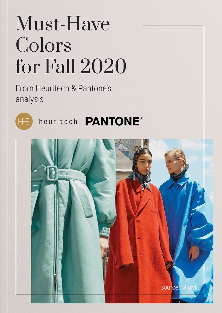color report fall 20