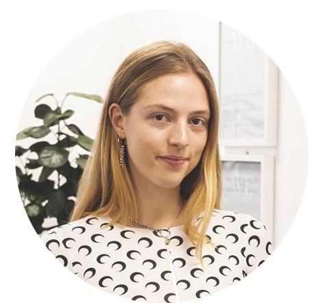 Jenna photo profil