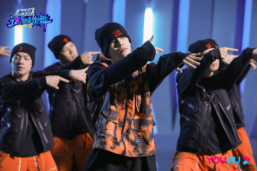 Street Dance of China, Season 3
