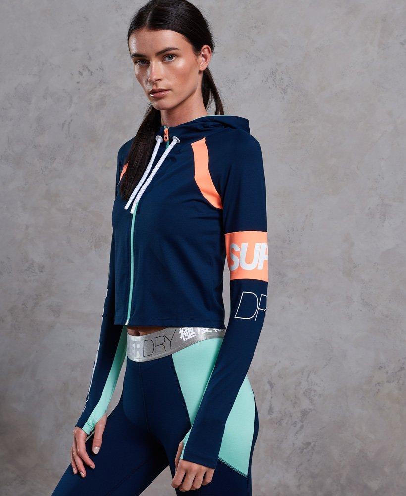 Superdry sportswear