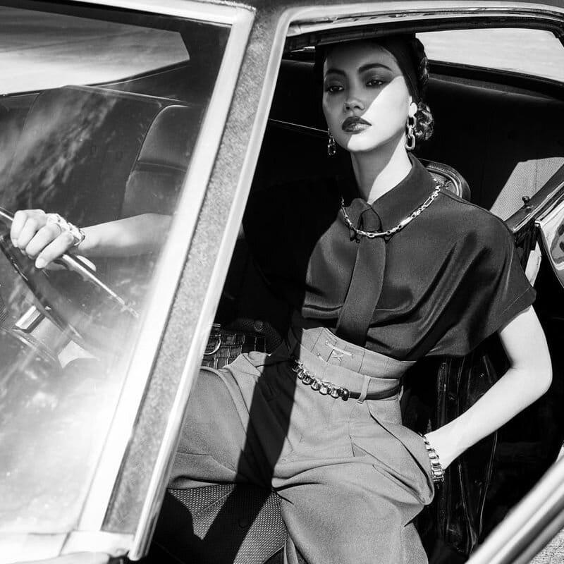 Zara 2020 Campaign Steven Meisel