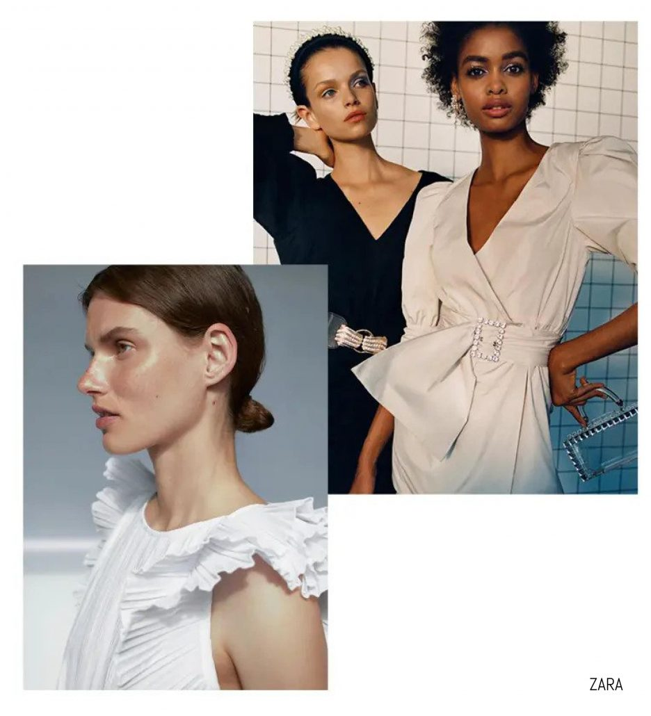 Zara Campaign