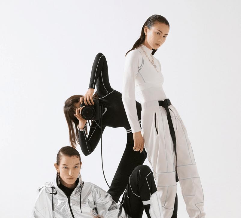 Ambush x Nike