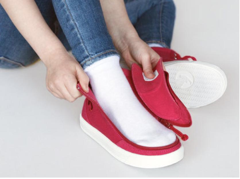 Billy Footwear shoe