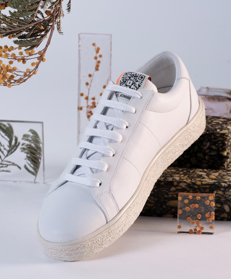 Sneakers by Satoshi Studio