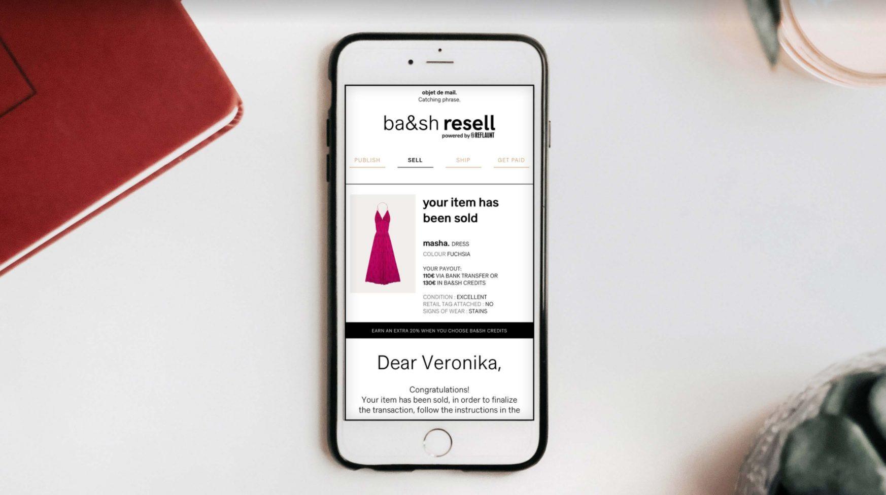 Reflaunt x bash mobile